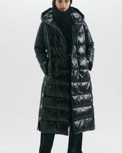 Пальто из полиэстера Love Republic
