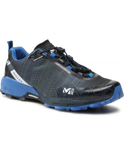 Niebieskie sneakersy Millet