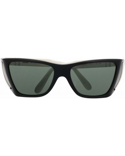 Okulary - białe Persol