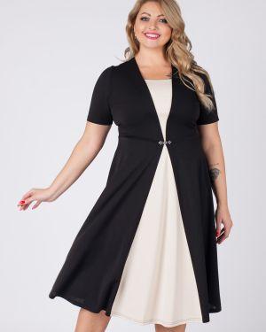 Платье платье-сарафан расклешенное Sparada