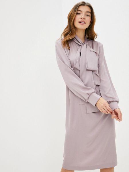 Платье - фиолетовое Nemes