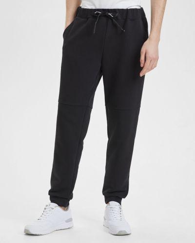Повседневные прямые брюки с поясом Barmariska