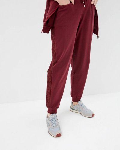 Спортивные брюки - красные Jp