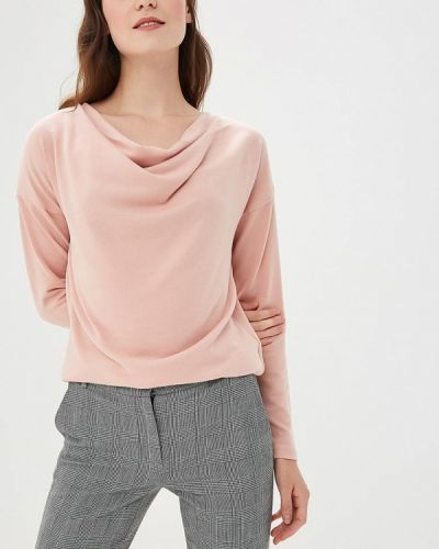Розовый джемпер Only