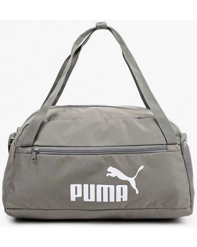 Спортивная сумка - серая Puma