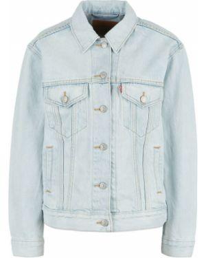 Джинсовая куртка укороченная Levi's®
