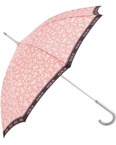 Parasol - różowy Tous