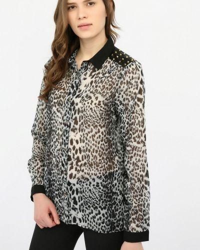 Блузка с длинным рукавом итальянский весенний Alcott