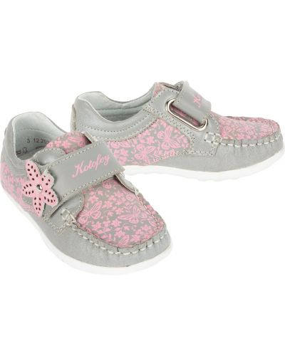 Мокасины детский для обуви котофей