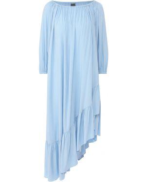 Платье из вискозы Natayakim