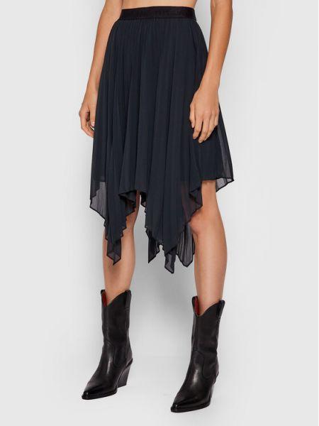 Czarna spódnica tiulowa Pepe Jeans