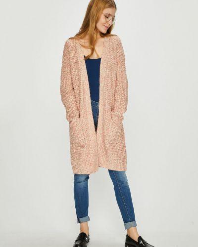 Вязаный свитер свободного кроя в полоску Silvian Heach