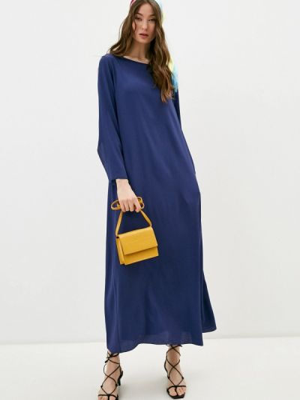 Платье - синее Seventy