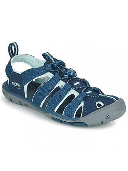 Sandały sportowe - niebieskie Keen