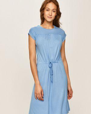 Sukienka mini codzienna z wiskozy Vila