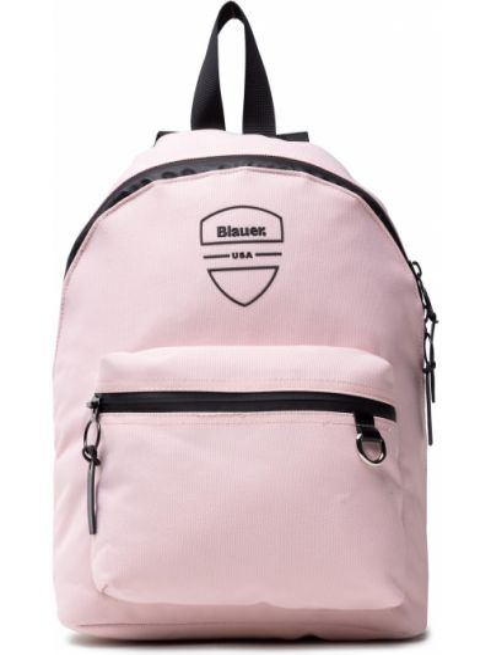 Różowy plecak Blauer