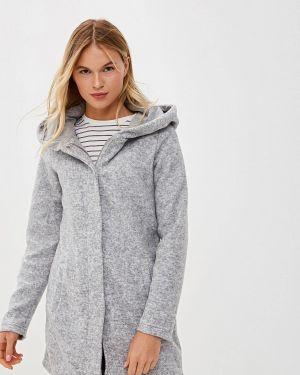 Пальто осеннее демисезонное Sublevel