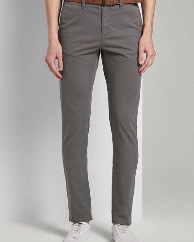 Джинсовые брюки - серые Tom Tailor Denim