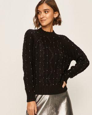 Sweter na wysokości akrylowy Tally Weijl