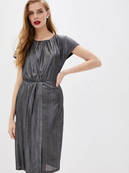 Платье прямое серебряный Ovs