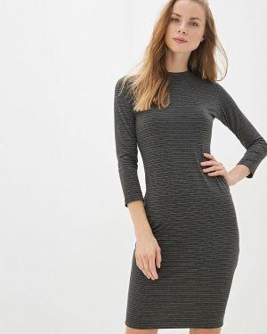 Платье - серое L1ft