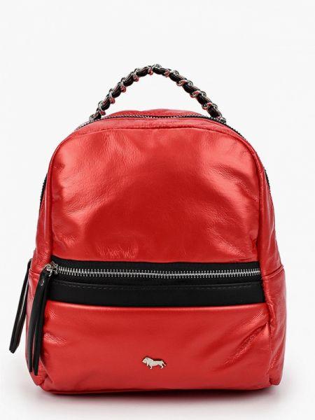 Красный городской рюкзак Labbra