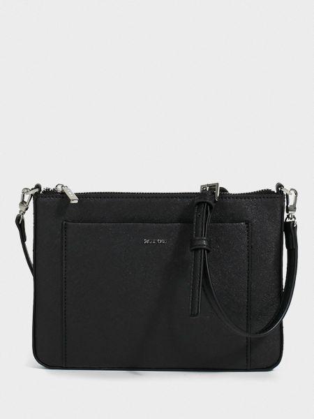 Повседневная сумка - черная Parfois