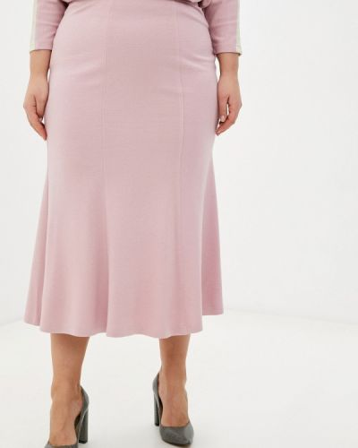 Юбка - розовая Lina