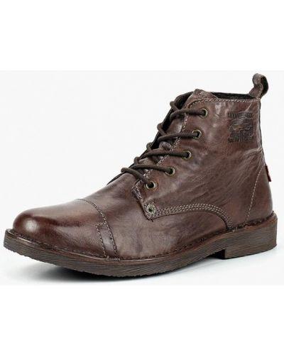Мужская обувь Levi s® (Левайс) - купить в интернет-магазине - Shopsy ff1a667cc5d