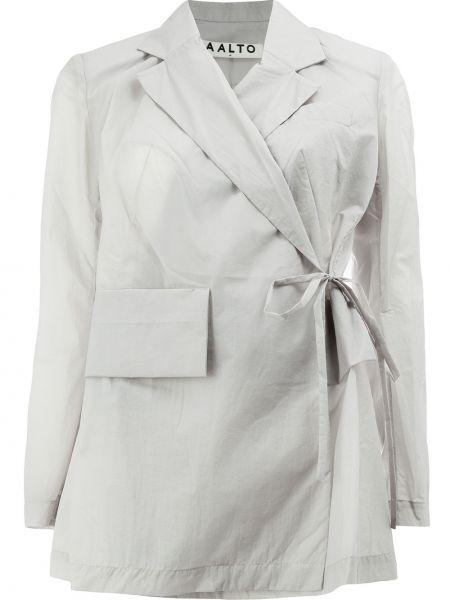 Нейлоновый пиджак Aalto