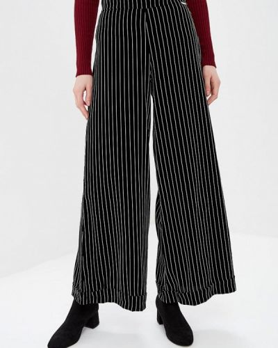 Черные брюки Hellen Barrett