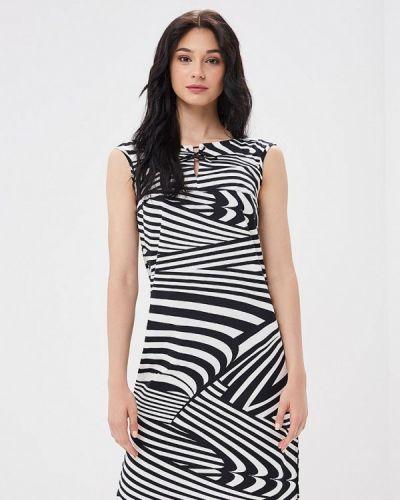 Летнее платье черное Dizzyway
