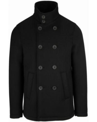 Z paskiem płaszcz od płaszcza przeciwdeszczowego z mankietami Herno