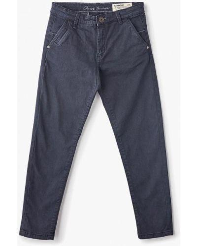 Синие брюки чиносы Ovs
