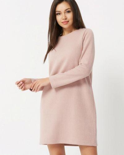 Платье вязаное осеннее Verna Sebe
