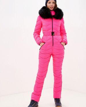 Комбинезон - розовый Odri
