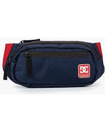 Поясная сумка текстильная Dc Shoes