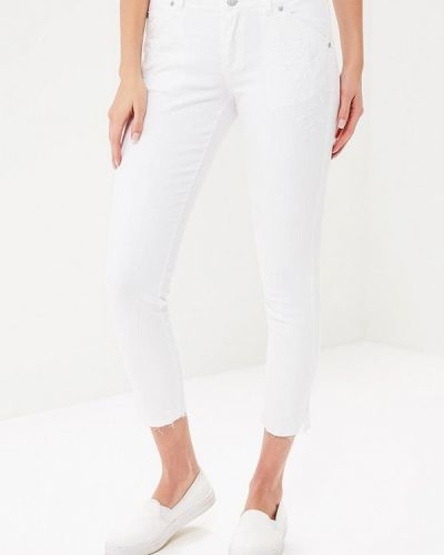 Белые брюки S.oliver