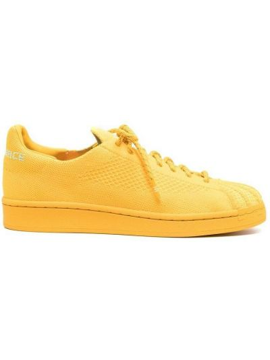 Trampki - żółte Adidas