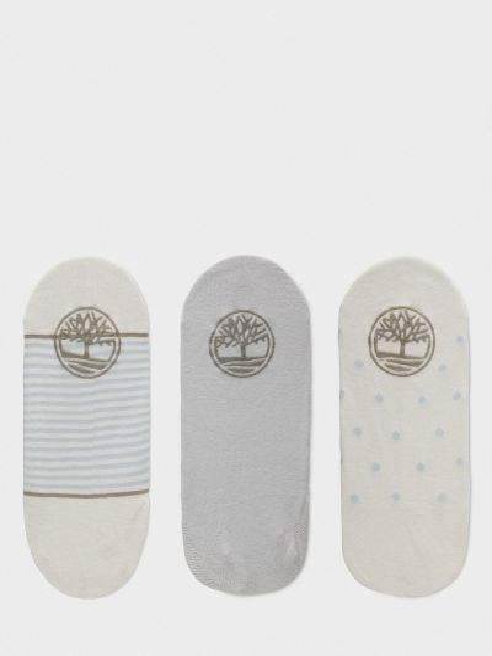Хлопковые носки Timberland