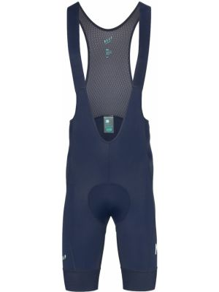 Спортивные шорты облегающие синий Maap