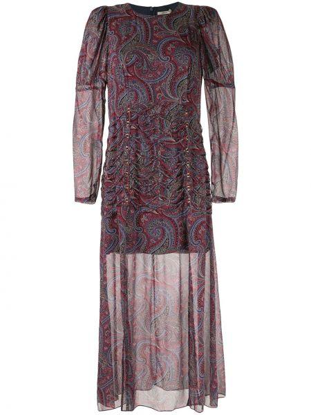 Платье из вискозы Thurley