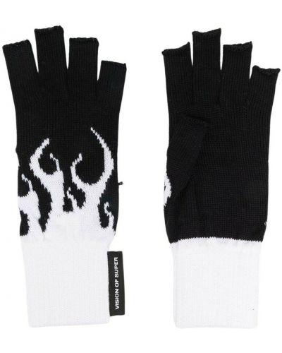 Rękawiczki - białe Vision Of Super