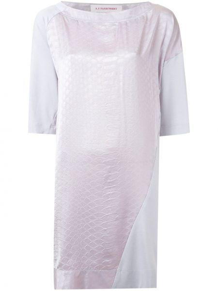 Платье A.f.vandevorst