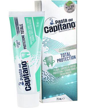 Зубная паста очищающий Pasta Del Capitano