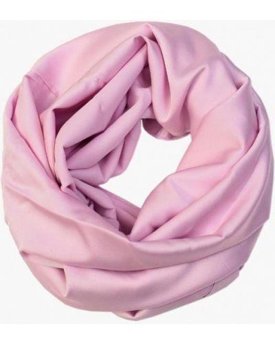 Снуд розовый Fomas
