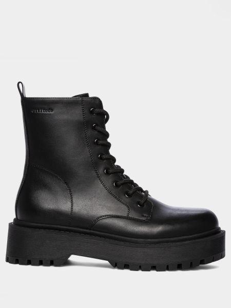 Флисовые ботинки - черные M Wone