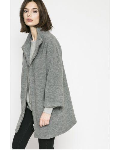 Утепленная куртка прямая с карманами Medicine