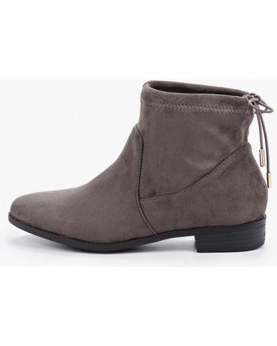 Туфли серые Ws Shoes
