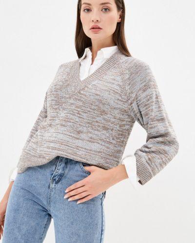 Пуловер - бежевый Part Two